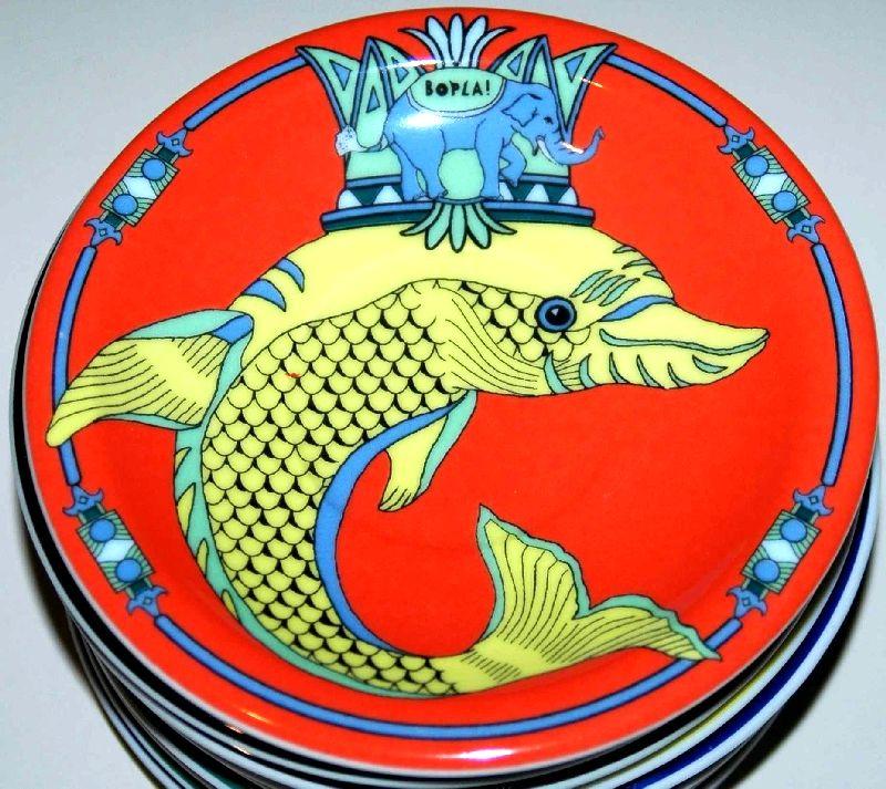 MING-BOPLA-Porcelain-ASIA-Serie-tiefer-Teller-22cm-RIM-SOUP-Deep-Plate-8-5-8-in